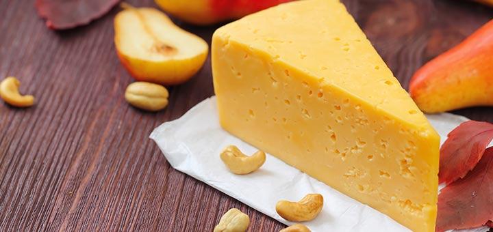 Vegan Smoked Cashew Cheese