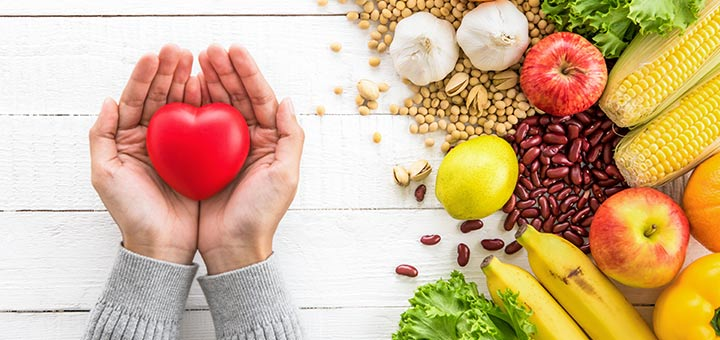Do You Want To Lower Your Cholesterol? Add These Foods To Your Diet