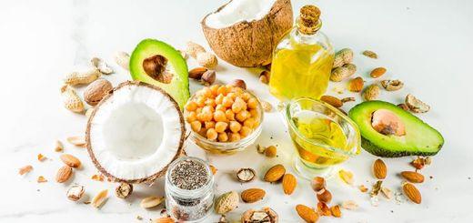 Understanding Omegas: The 3-6-9 of Fatty Acids