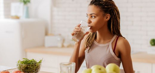 6 Everyday Habits To Improve Digestive Health