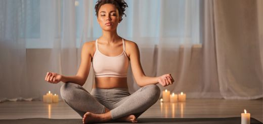 5 Easy Meditation Techniques For Beginners