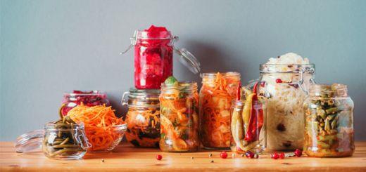 8 Great Probiotic Foods To Improve Gut Health