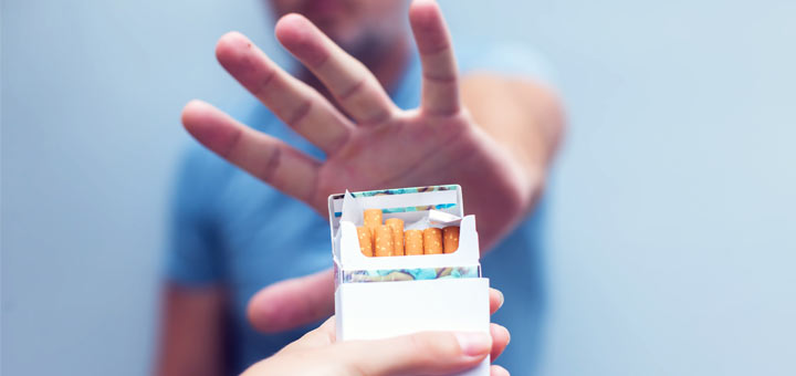 4 Unconventional Remedies To Help You Quit Smoking