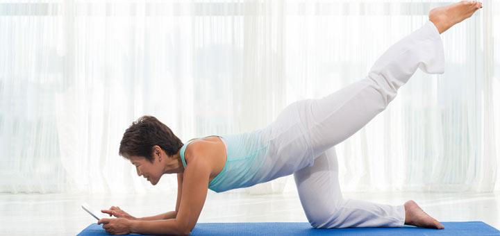 5 Must-Do Strength Training Moves For Women Over 50