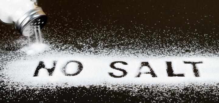 10 Healthy Salt Alternatives To Reduce Your Sodium Intake