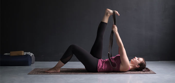 6 Yoga Moves That Every Runner Should Do To Stay Limber