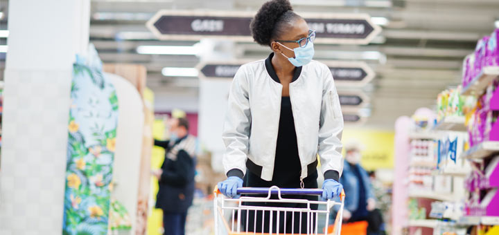 How COVID-19 Safety Protocols Protect You From Colds And Flu