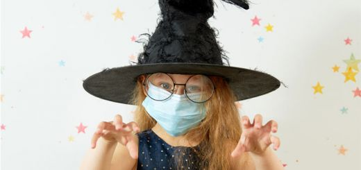 How To Have A Safe And Fun Halloween During COVID-19