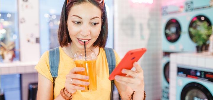5 Super Drinks To Boost Brain Power