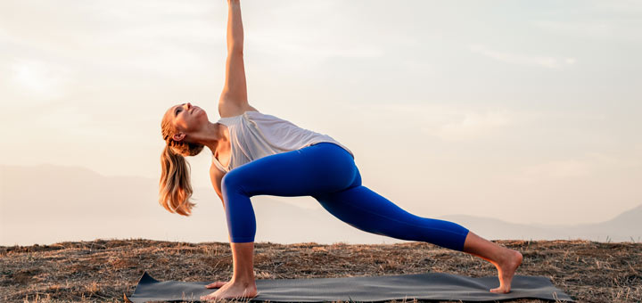 5 Simple Stretches To Improve Mobility