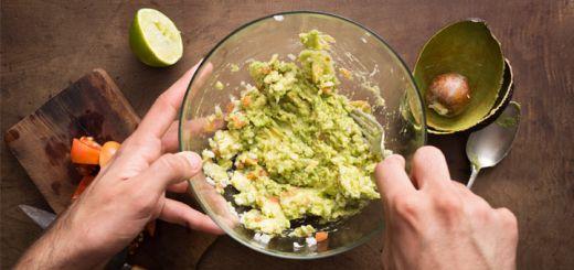 Guac The Guac: 4 Of Our Favorite Guacamole Recipes