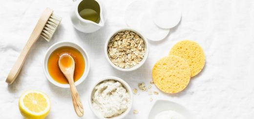 The 6 Best Two-Ingredient Face Masks For Healthier Skin