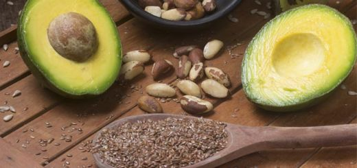 Can Eating More Fatty Acids Boost Your Immune System?