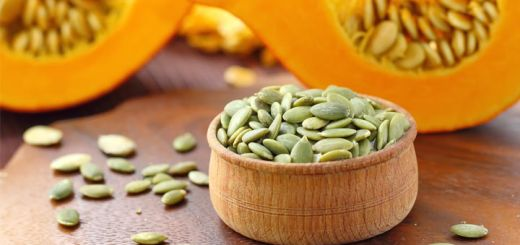 6 Health Benefits Of Pumpkin Seeds
