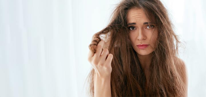 The Ultimate Cold Weather Hair Care Guide To Avoid Brittle Hair