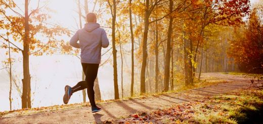 Torch That Turkey With These Thanksgiving Workout Ideas