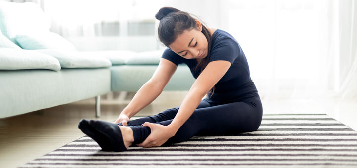 Why Active Stretching Is So Good For You, Plus 5 Benefits