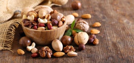 7 High-Protein Nuts To Add To Your Diet