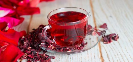6 Reasons You Should Be Drinking Hibiscus Tea
