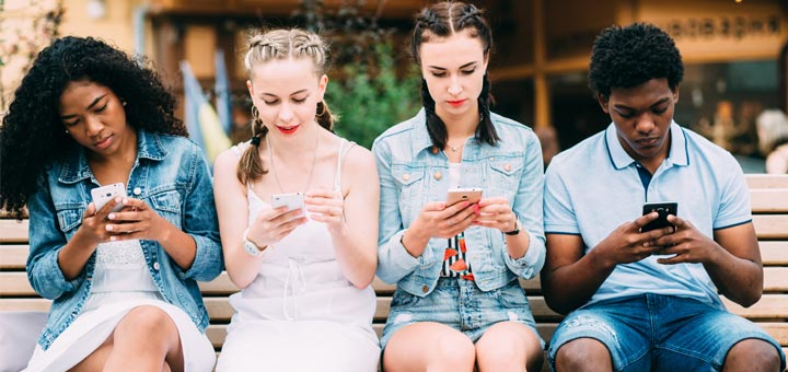 Is Your Cellphone Increasing Your Anxiety?