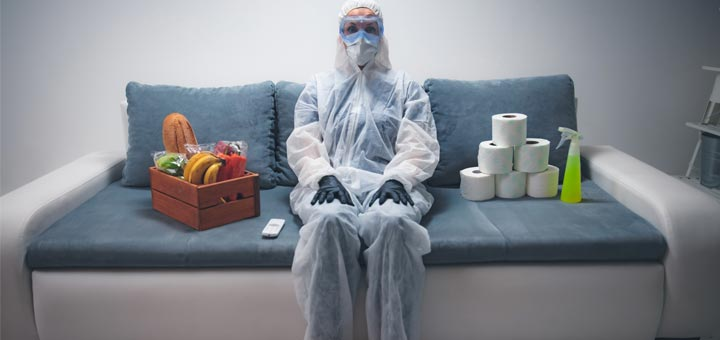 Here's What The New CDC Quarantine Guidelines Mean