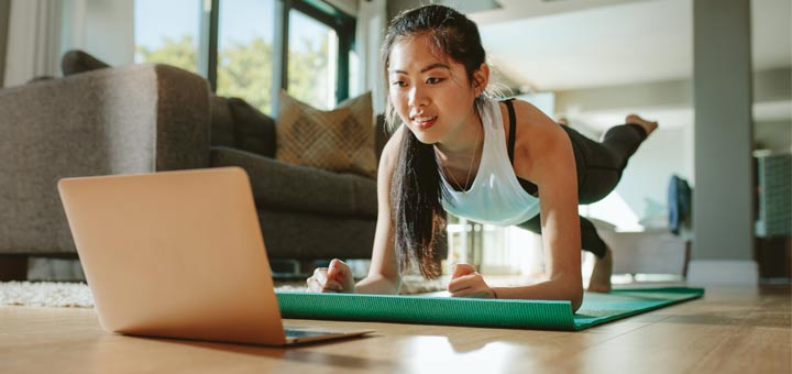 Expect These 5 Fitness Trends For The Rest Of 2021