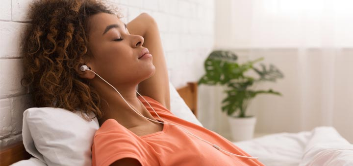 Here's Why Slowing Down Is Good For Your Health