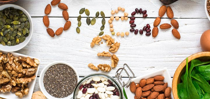 5 Common Symptoms Of Omega-3 Deficiency