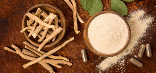Everything You Need To Know About Ashwagandha