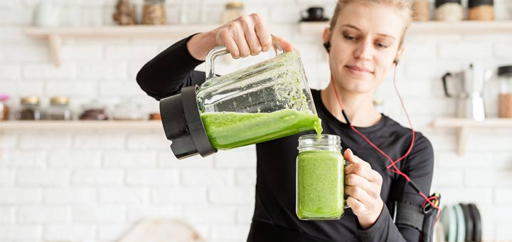 What To Expect During A Raw Food Reset