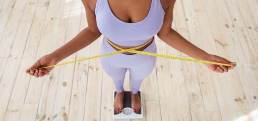 The Importance Of A Maintenance Period After Dieting