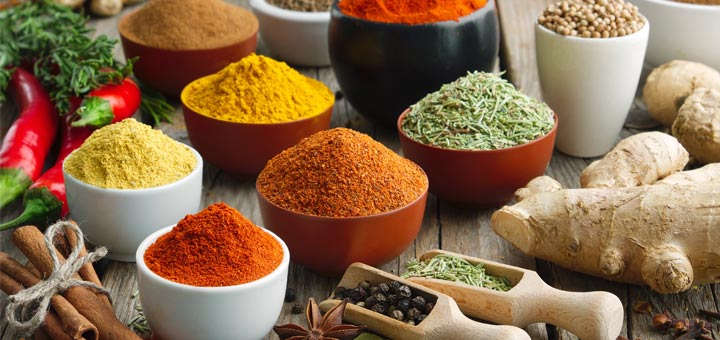These Spices Will Enhance Your Plant-Based Meals