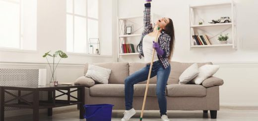 Why Spring Cleaning Is Beneficial For Your Health