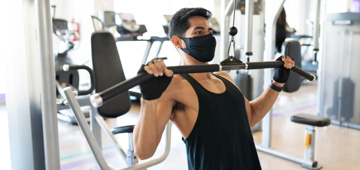 Exercising After COVID-19 Vaccine: What You Need To Know