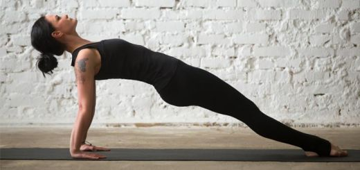 6 Yoga Poses For Strong And Firm Abs