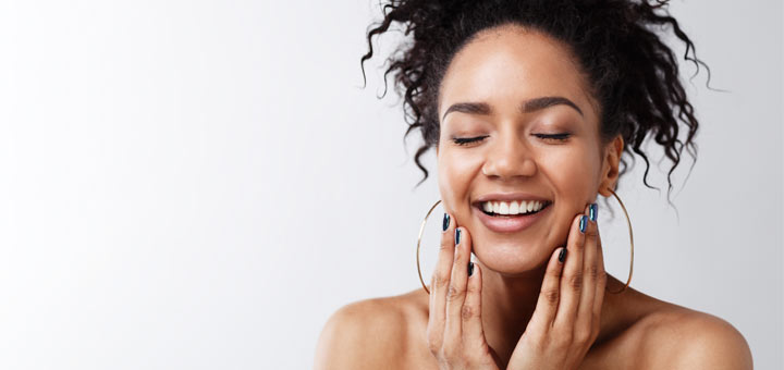The Best Carrier Oils For Every Skin Type