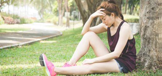 5 Warning Signs That You Are Dehydrated