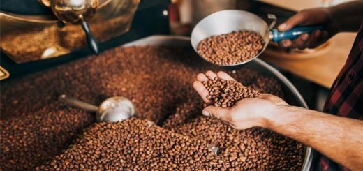 Spilling The Beans: Is Caffeine Healthy For You?