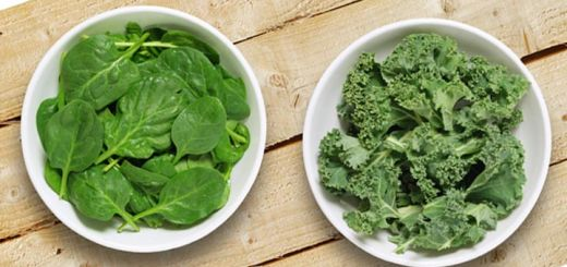 Kale vs Spinach: Which Super Green Is More Nutritious?