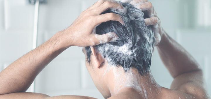 DIY Shampoo To Fight Against Hair Loss