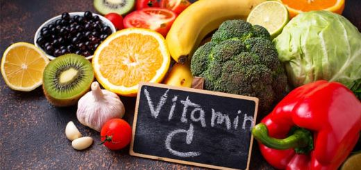 The Top 8 Foods That Are Rich In Vitamin C