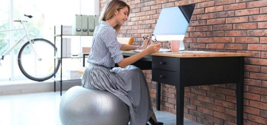 7 Easy Ways To Make Your Office Better For Your Health