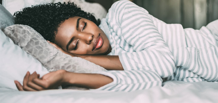5 Proven Tips That Result In A Better Night's Sleep