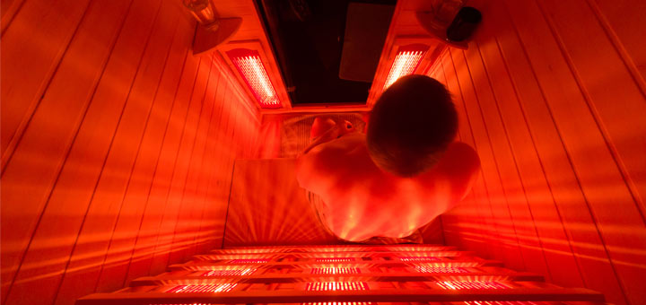 Can Infrared Saunas Fight Cancer?