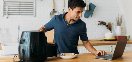 6 Common Mistakes To Avoid With Your Air Fryer