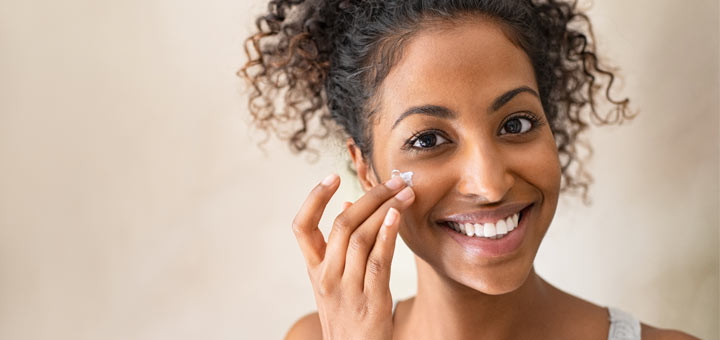 DIY All Natural Daily Face Moisturizer