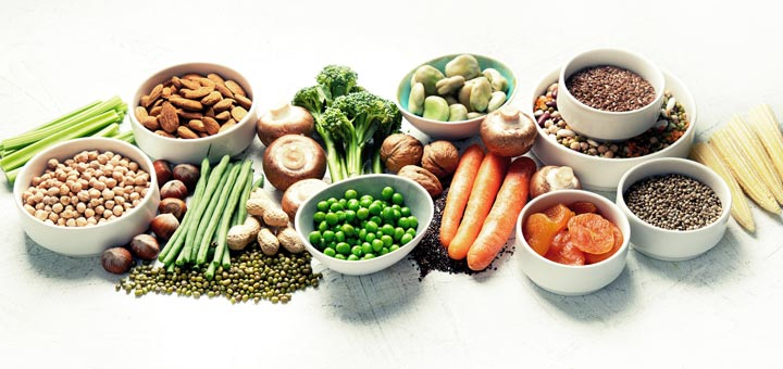 Unique Protein Sources That People Often Overlook