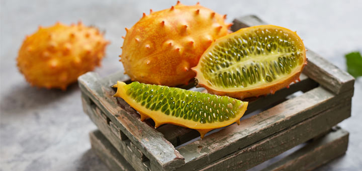 6 Surprising Health Benefits Of Kiwano (Horned Melon)