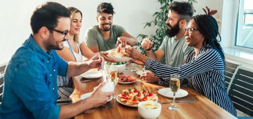 Post-Pandemic Joy: Why The Simple Things Feel Good