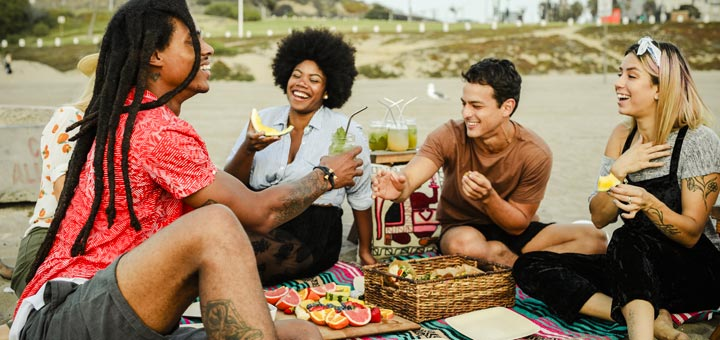 Top 5 Health Tips To Survive The 4th Of July Weekend